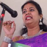DMK Min's daughter-in-law wants Vatican's permission to arrest Indian Christian pastors