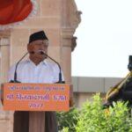 RSS Sarsanghchalak Dr. Mohan Bhagwat Ji Speech On Vijayadashami Utsav – 2021